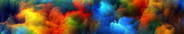 Скинали - Жизнь цвета, абстракция