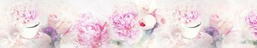 Скинали - Винтажные цветы