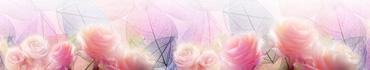 Скинали - Розы в листьях