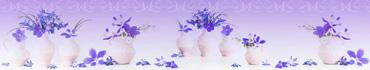 Скинали - Нежные весенние цветы