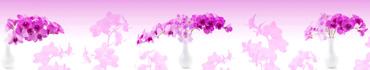 Скинали - Орхидеи в вазах