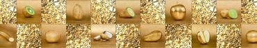 Скинали - Золотые фрукты