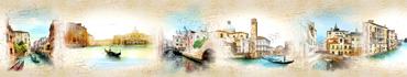 Скинали - Рисунки-фотографии Венеции