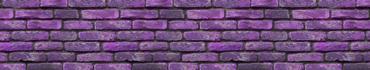 Скинали - Стена пурпурного кирпича