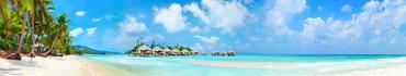 Скинали - Солнечный день на пляже