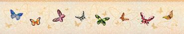 Скинали - Бабочки мозаикой
