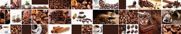 Скинали - Кофейный коллаж
