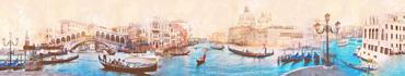 Скинали - Прогуляки на гондолах по винтажной Венеции