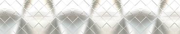 Скинали - Стекло с отражением переливающегося металла