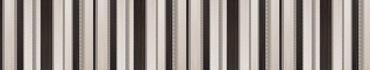 Скинали - Обои-абстракция в светлые и темные полоски