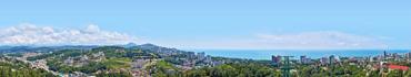 Скинали - Панорама Сочи