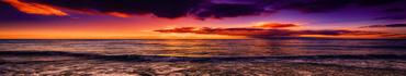 Скинали - Закатное небо