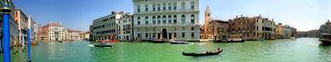 Скинали - Италия, Венеция - город на воде