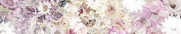 Скинали - Абстрактная картина ассорти цветов