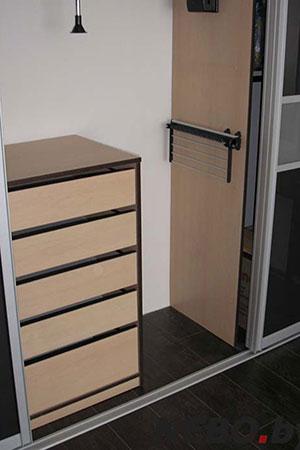 Наполнение шкафов-купе - 5