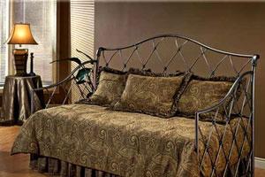 Кованная мебель - 10