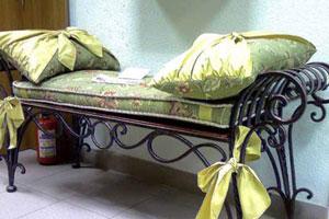 Кованная мебель - 3