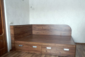 Кровати и спальни на заказ - 10