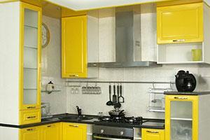 Небольшая кухня - 1