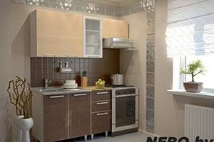 Небольшая кухня - 2