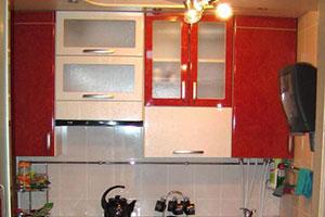 Небольшая кухня - 3