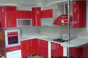 Небольшая кухня - 5