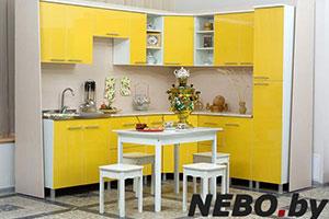 Небольшая кухня - 6