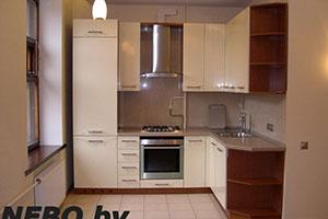 Небольшая кухня - 11