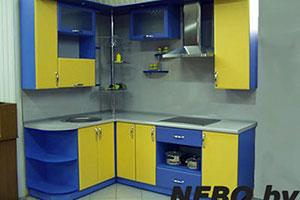 Небольшая кухня - 14