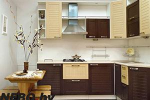 Небольшая кухня - 16