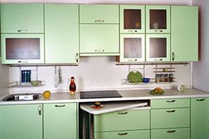 Небольшая кухня - 19