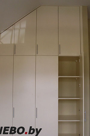 Мебель для мансарды - 16