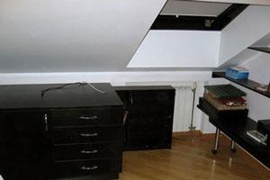 Мебель для мансарды - 3