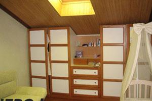Мебель для мансарды - 5