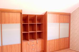 Мебель для мансарды - 9