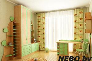Мебель для детской - 2
