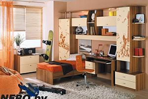 Мебель для детской - 3