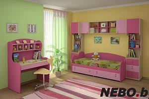 Мебель для детской - 4