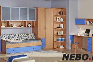 Мебель для детской - 7