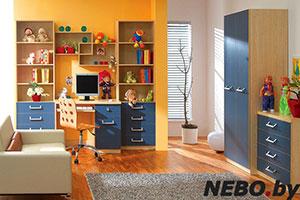 Мебель для детской - 11