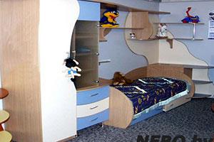 Мебель для детской - 15
