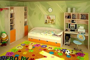 Мебель для детской - 19