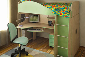 Мебель для детской - 20