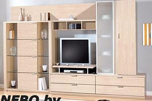 Мебельные стенки - 1