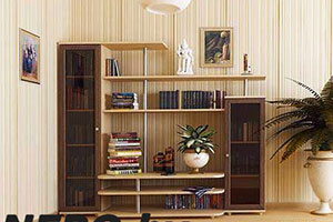 Мебельные стенки - 2