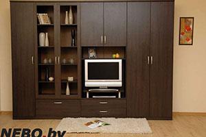 Мебельные стенки - 3