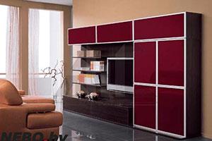 Мебельные стенки - 4