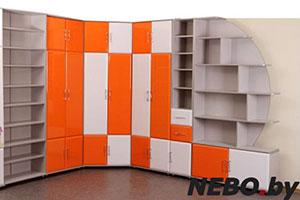 Мебельные стенки - 5