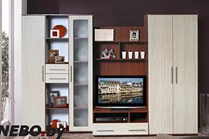 Мебельные стенки - 6