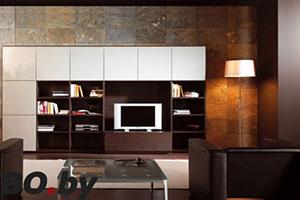 Мебельные стенки - 8